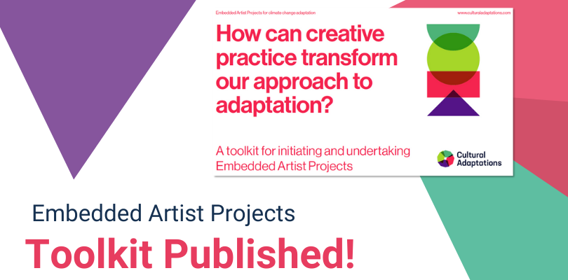 Embedded Artist Projects for Adaptation: toolkit launched!